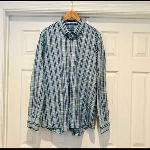 Alan Flusser Long Sleeve Shirt